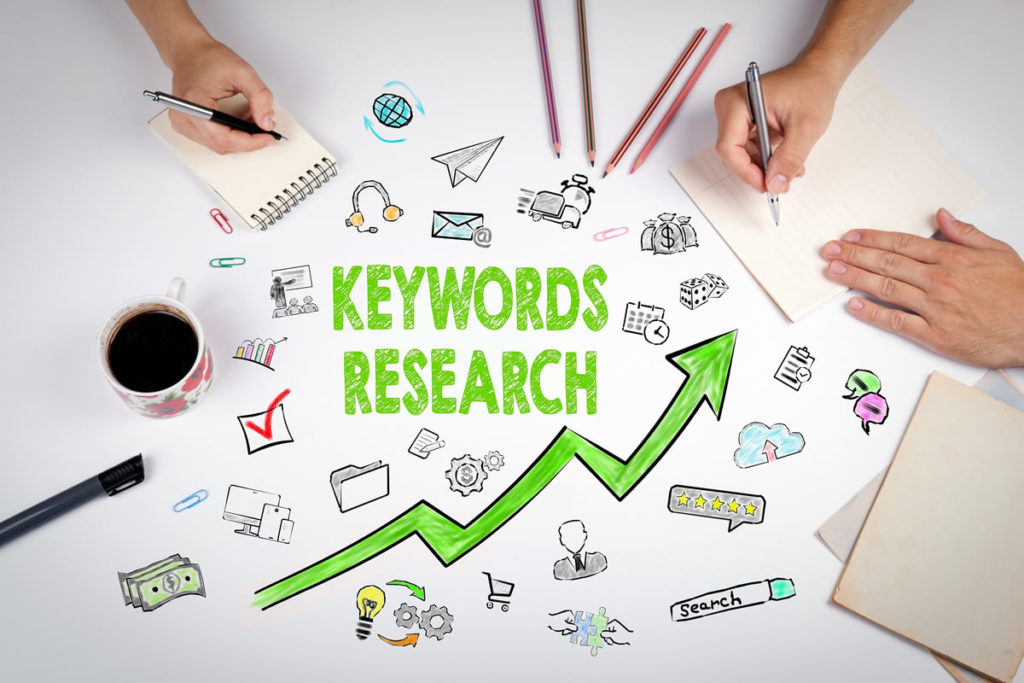 Keyword <strong>Research</strong>